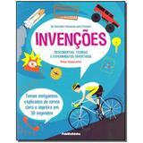 Livro - 30 Conceitos Essenciais Para Criancas: Invencoes - Publifolha editora