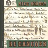 Livro - 31 canções
