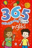 Livro - 365 atividades para aprender inglês
