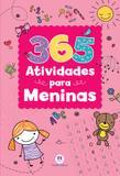 Livro - 365 atividades para meninas