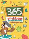 Livro - 365 atividades para professores