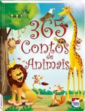 Livro - 365 Contos de animais