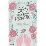 Livro - 365 dias para plantar