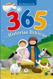 Livro - 365 histórias bíblicas