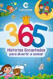 Livro - 365 histórias encantadas