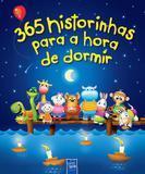 Livro - 365 historinhas para a hora de dormir