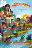 Livro - 366 dias de aventuras com Deus