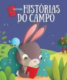 Livro - 5 incríveis histórias do campo