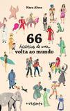 Livro - 66 histórias de uma volta ao mundo