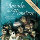 Livro - A agenda dos monstros