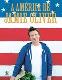 Livro - A América de Jamie Oliver