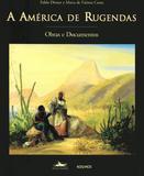 Livro - A América de Rugendas