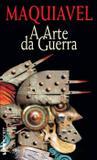 Livro - A arte da guerra (Maquiavel)