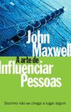 Livro - A arte de influenciar pessoas
