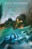Livro - A batalha do labirinto - capa nova