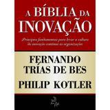 Livro A Bíblia da Inovação - Leya