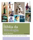 Livro - A Biblia da Mitologia