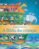 Livro - A Bíblia das crianças