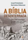Livro - A Bíblia desenterrada