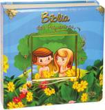 Livro - A bíblia dos pequeninos