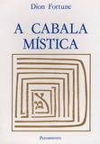 Livro - A Cabala MÍstica