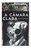 Livro - A câmara clara