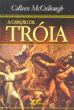 Livro - A canção de Tróia