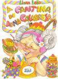 Livro - A cantina de Dona Calabresa