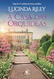 Livro - A casa das orquídeas