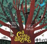 Livro - A Casa na Árvore