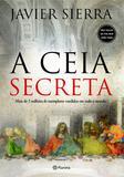 Livro - A ceia secreta