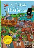 Livro - A Cidade das histórias