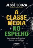 Livro - A classe média no espelho