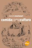 Livro - A comida como cultura