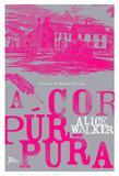 Livro - A cor púrpura
