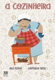 Livro - A cozinheira