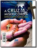 Livro - A cruz da misericórdia