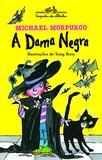 Livro - A dama negra