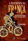 Livro - A descoberta da França