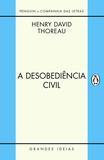 Livro - A desobediência civil