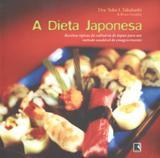 Livro - A DIETA JAPONESA (Recomposição)