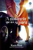 Livro - A distância que nos separa