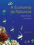 Livro - A Economia da Natureza