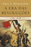 Livro - A era das revoluções