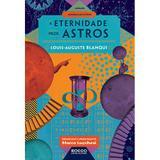 Livro - A eternidade pelos astros