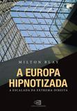 Livro - A Europa hipnotizada