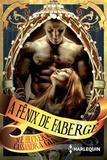 Livro - A fênix de Fabergé
