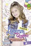 Livro - A festa de Lorena Queiroz