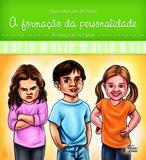 Livro - A formação da personalidade