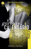 Livro - A garota do calendário: Março